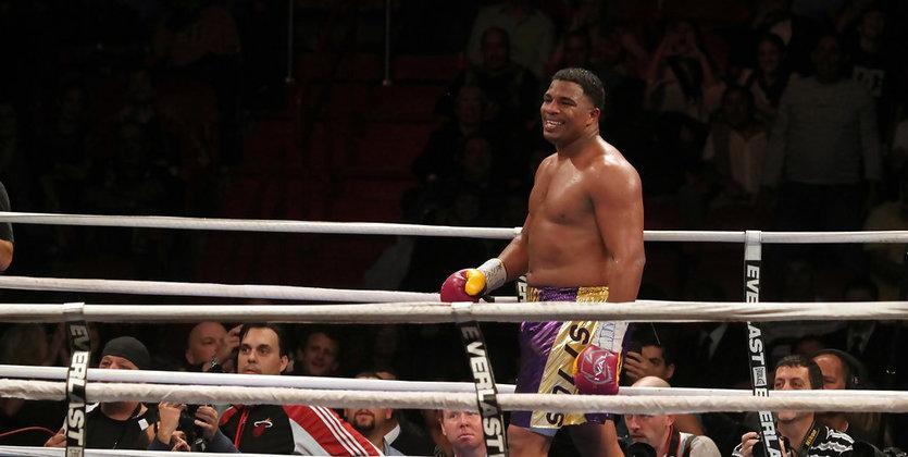 Одланьер Солис вернётся на ринг 17 сентября