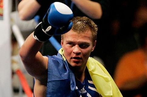 Вячеслав Глазков рассчитывает вернуться на ринг до конца 2016 года
