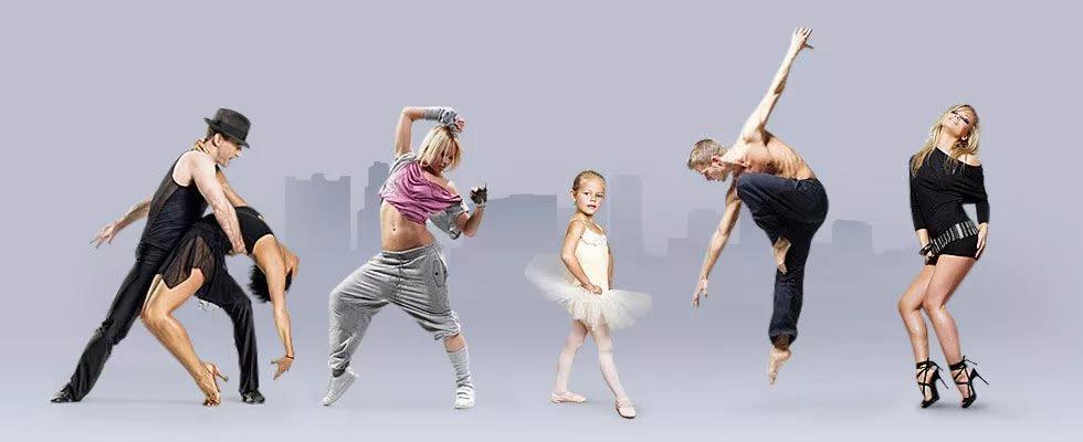 все стили танцев на одной картинке шведам надо преодолевать