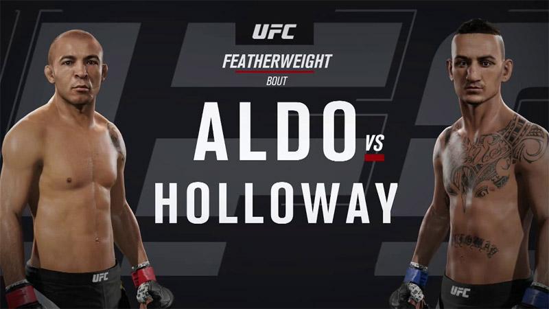 Топ-5 грядущих боев UFC
