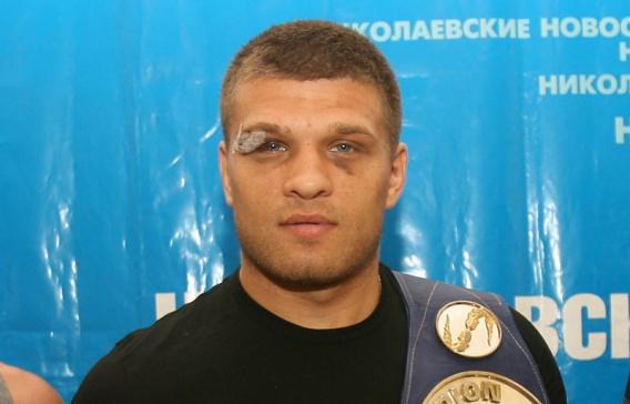 Сергей Деревянченко сразится с Сэмом Солиманом
