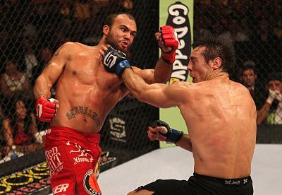 Фотогалерея: Турнир Strikeforce: fedor vs hendo — 2