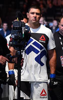 Фотогалерея: Турнир UFC Fight Night 72