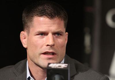 Фотогалерея: UFC 130: Rampage vs. Hamill пресс-конференция