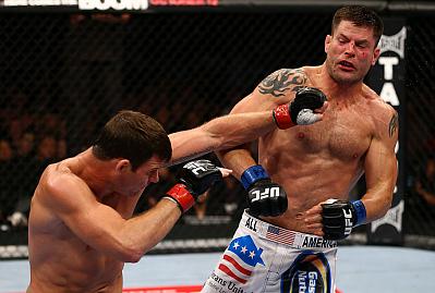 Фотогалерея: UFC 152 — 3 — 2